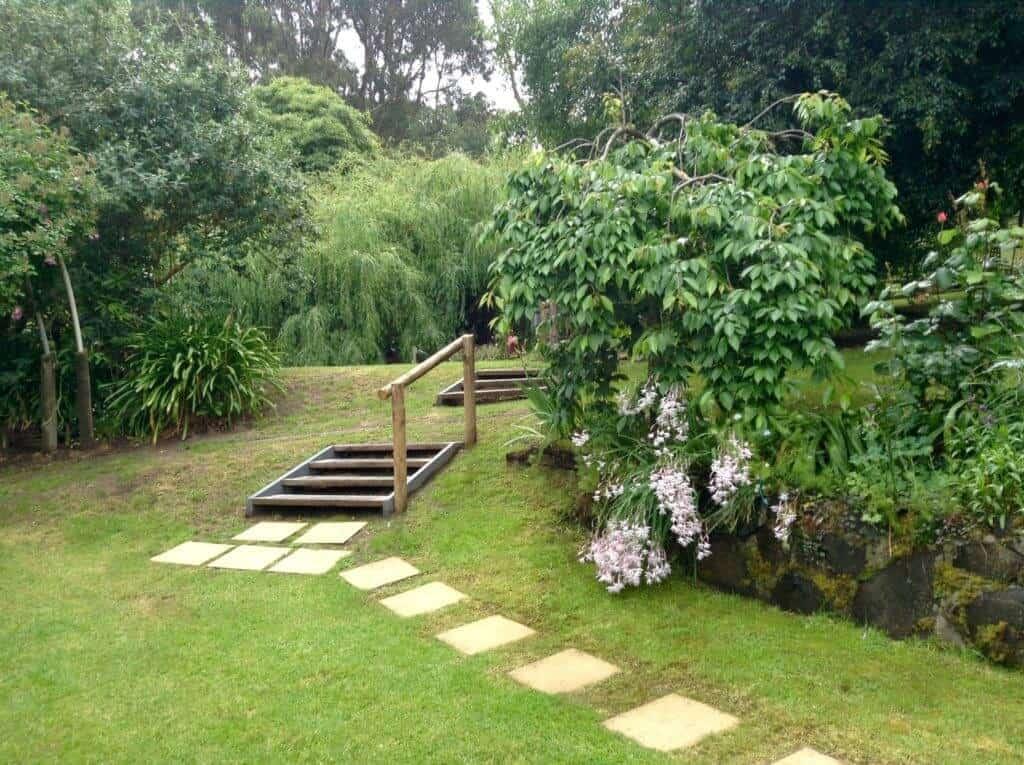 Open Gardens Day 10