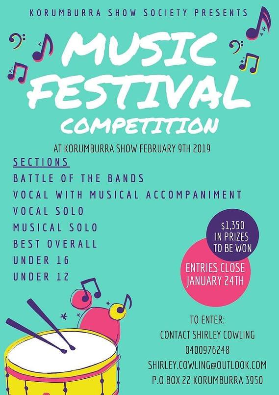 musicfestival 2019