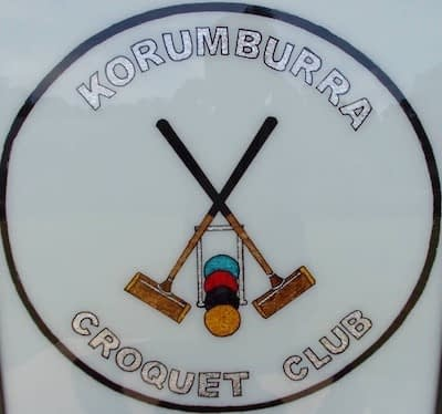 Korumburra croquet club
