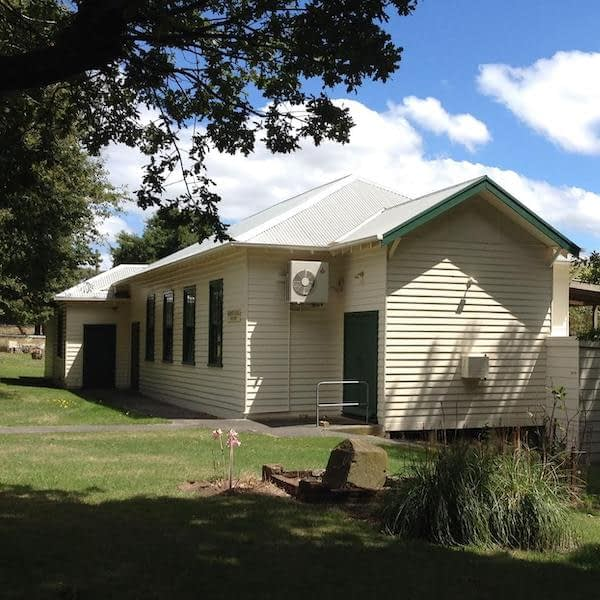 Arawata Hall