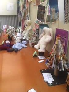 Korumburra Show 2017 - crafts