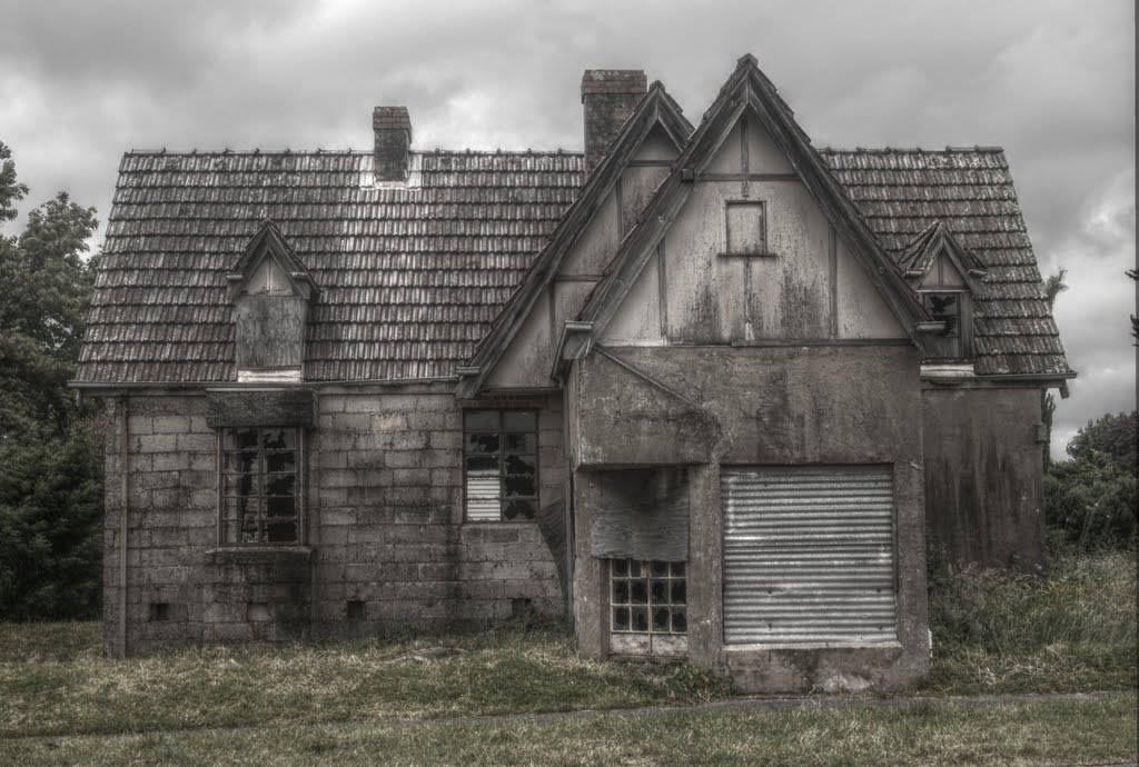 korumburra mystery house