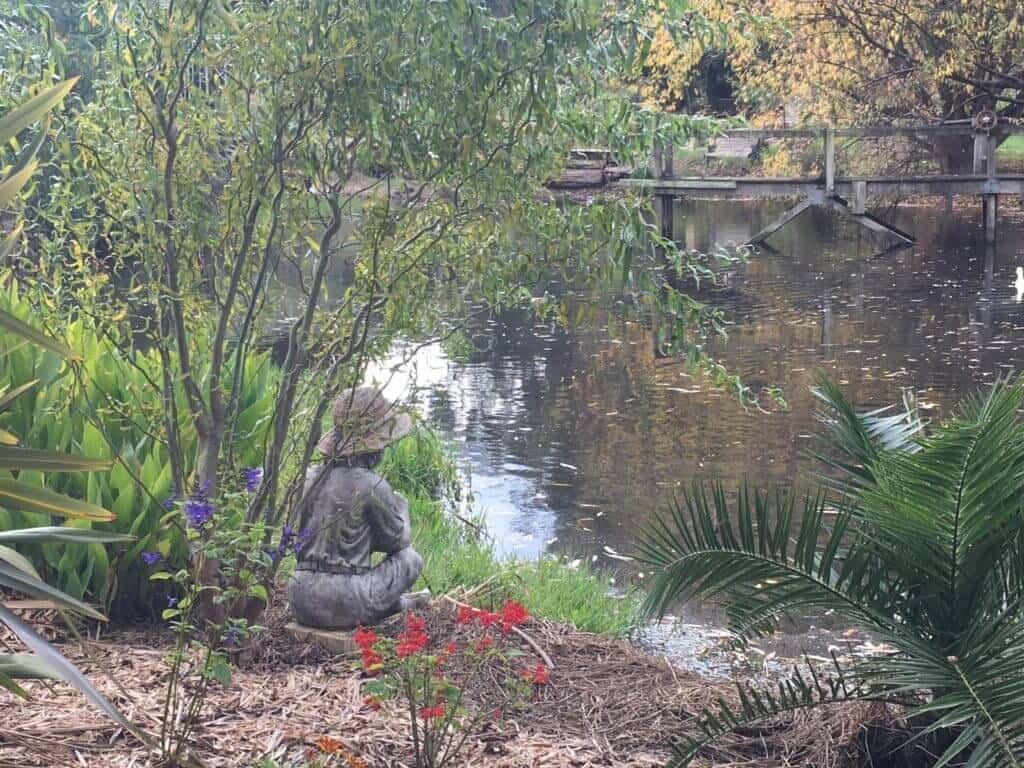 Korumburra Open Gardens Day