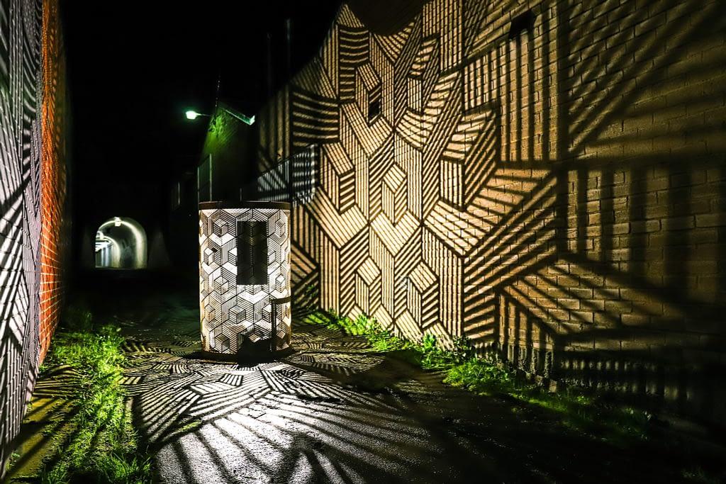 Korumburra Southern Lights