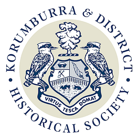 korumburra historical society