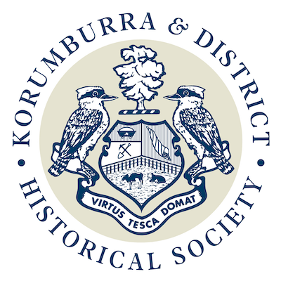 korumburra historical society