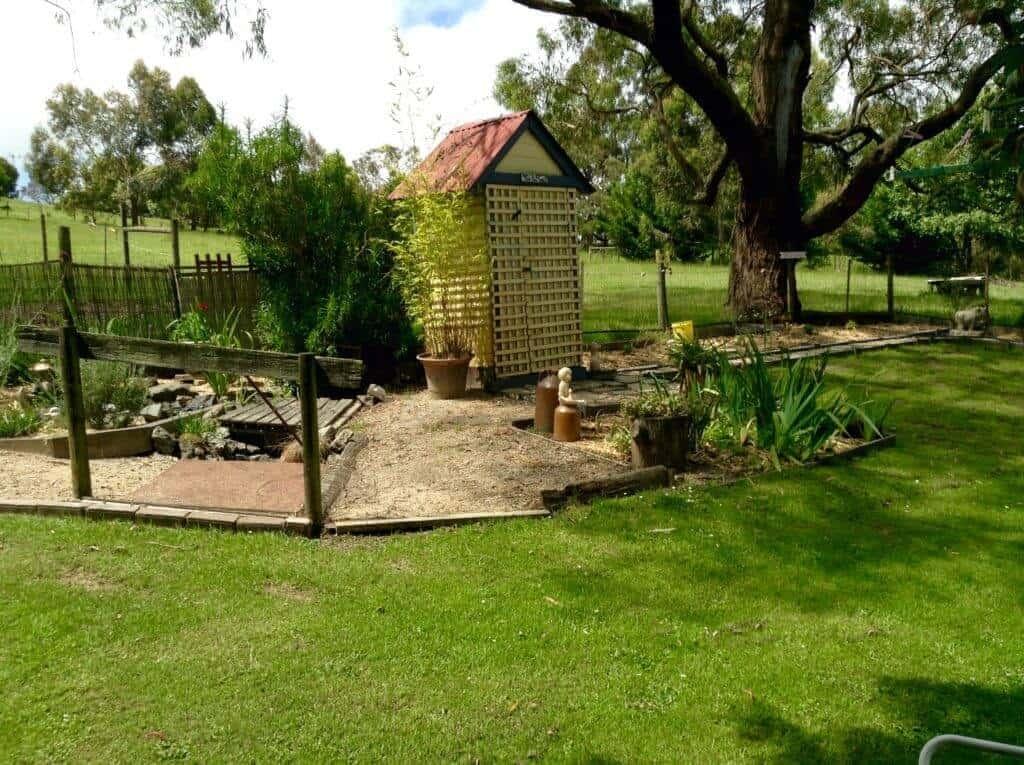 Open Gardens day 8